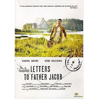 Importer des lettres aux USA père Jacob [DVD]