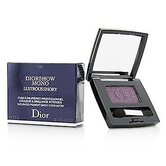 Christian Dior Diorshow Mono glänzend rauchigen gesättigt Pigment rauchigen Lidschatten - # 184 Versuchung - 1.8g/0.06oz