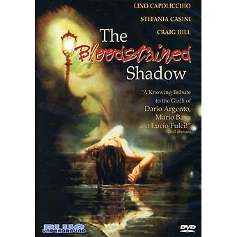 Bloodstained Shadow (1978) [DVD] USA import