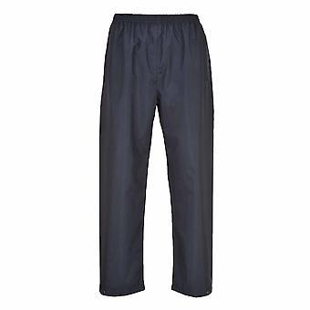 sUw - 企業作業服防水のズボン