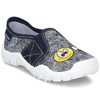 Vi-GGa-Mi Viggami OLAFDRUKHAFT home all year kids shoes