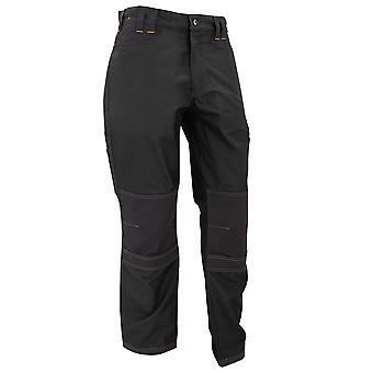 レガッタ メンズ ホルスター作業服ズボン (ショート、レギュラーとロング)