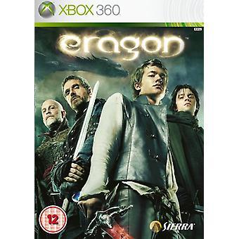 Eragon (Xbox 360) - Usine scellée