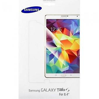 Samsung ET FT700CTEGWW 2 x clear screen protector for Galaxy tab S 8.4