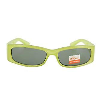 óculos de sol s.Oliver 4115 C2 luz verde SO41152