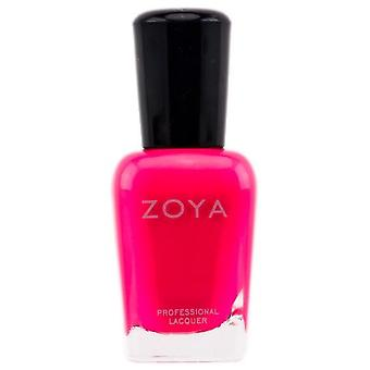 Zoya Natural Nail Polish - Pinks (Color : Layla - Zp273)