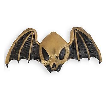Bat maska čelo maska latex horor Helloween