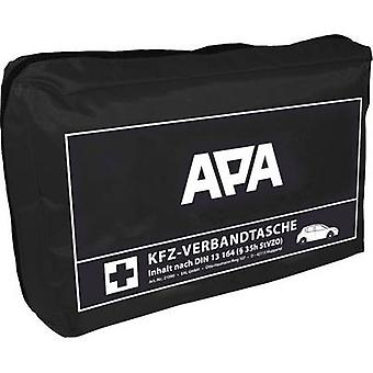 APA 21090 First Aid bag (W x H x D) 25.5 x 7 x 14.5 cm