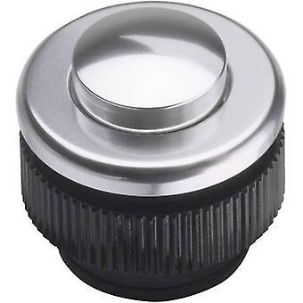 Grothe 62032 Bell button 1x Aluminium 24 V/1,5 A