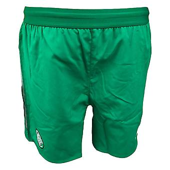 2018-2019 Celtic Home Shorts (grün)