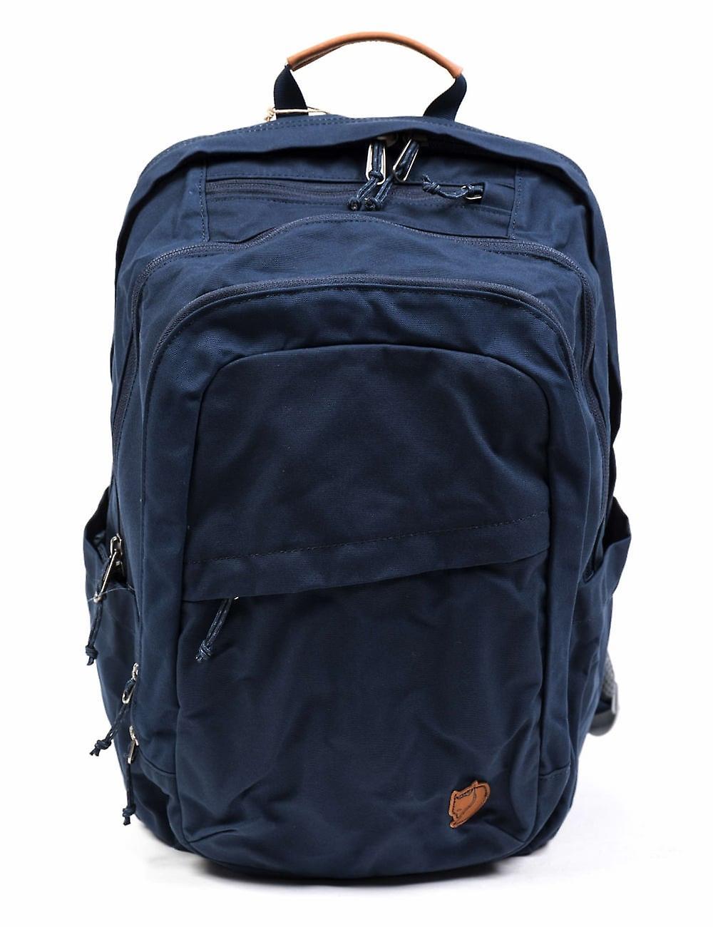 Fjallraven Raven 28l Backpack - Navy