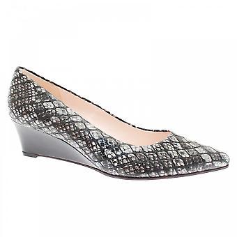 Peter Kaiser Roxana Women's Skin Effect Wedge Shoe