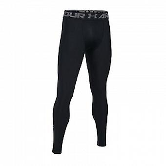 Under Armour Coldgear Compression 1320812001 universal all year men trousers