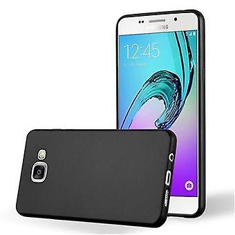 Samsung Galaxy A3 2016 Joustava TPU-silikonipuhelimen kotelo - Kansi - erittäin ohut