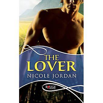 Kochanka - romans historyczny Rouge przez Nicole Jordan - 978009195030