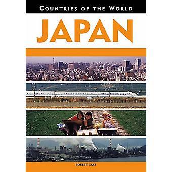 Japan door Robert Case - 9780816053810 boek