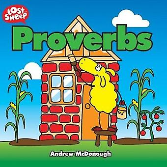 Proverbs by Andrew McDonough - 9781910786918 Book