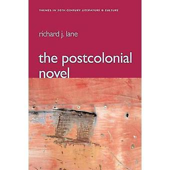Die postkoloniale Roman von Richard Lane - 9780745632797 Buch