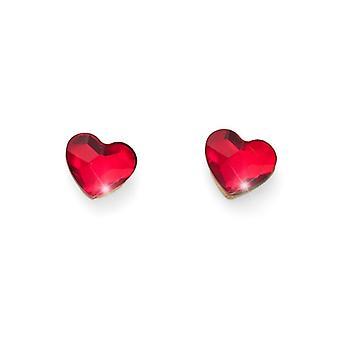 Earring Corazina RH lt. Siam