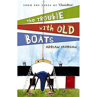 Problem med gamla båtar