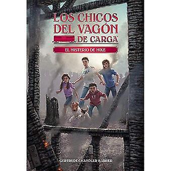 El Misterio de Mike (Spaanse editie) (Boxcar kinderen Mysteries)