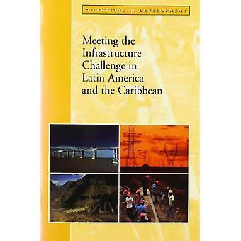 Relever le défi d'infrastructure en Amérique latine et les Caraïbes
