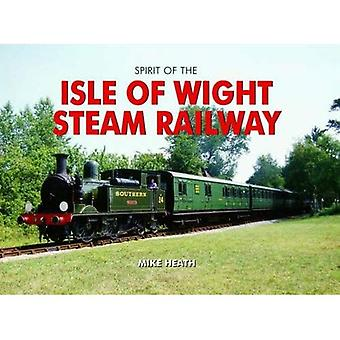 The Isle of Wight Steam Railway