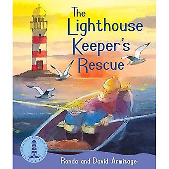 The Lighthouse Keeper's Rescue
