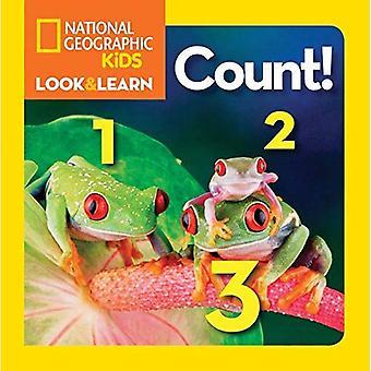 National Geographic kleine Kids schauen und lernen: Graf (National Geographic kleine Kids zu suchen und zu finden)