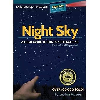 Nachthimmel: Ein Leitfaden für die Sternbilder