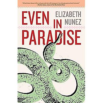 Even in Paradise : A Novel