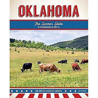 Oklahoma (Verenigde Staten)