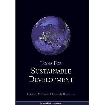 Hulpprogramma's voor duurzame ontwikkeling