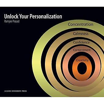 Ontgrendelen uw personalisatie