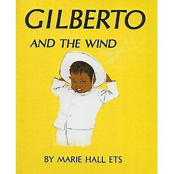Gilberto i wiatr (obraz Puffin Books (Pb))