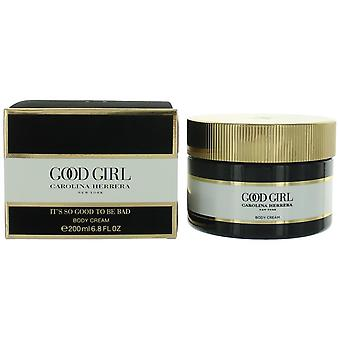 Carolina Herrera god pige Body Cream