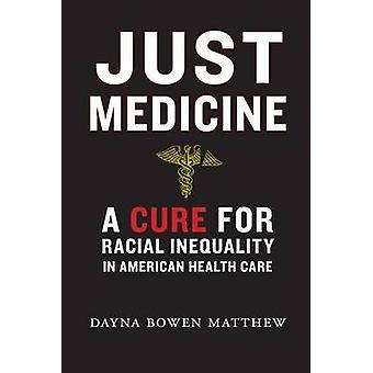 الطب فقط من قبل داينا بوين ماثيو
