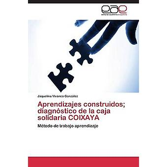 Aprendizajes Construidos Diagnostico de La Caja Solidaria Coixaya av Vivanco Gonzalez Jaquelina