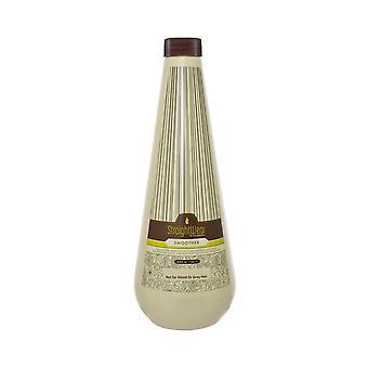Macadamia Straightwear Smoother Straightening Solution 1000ml