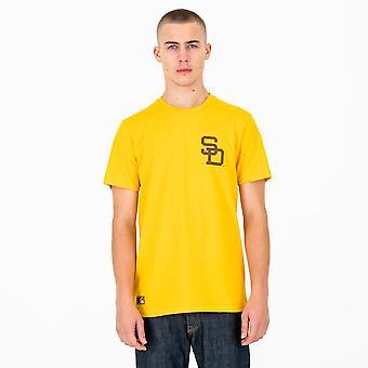 Neue Ära MLB Stadion T-Shirt ~ San Diego Padres