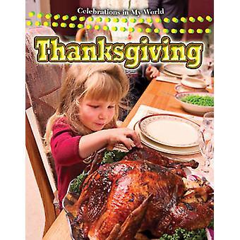 Thanksgiving by Lynn Peppas - 9780778743095 Book