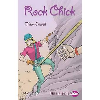 Rock Chick by Jillian Powell - Anthony Williams - 9781846910265 Book