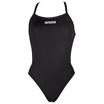Arena Solid Lightech Swimwear For Girls