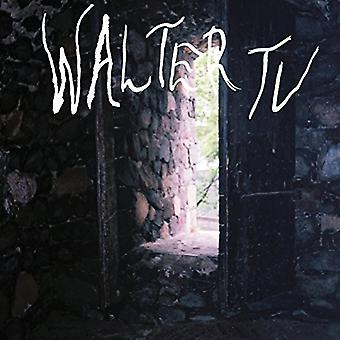 Walter TV - Blessed [CD] USA import