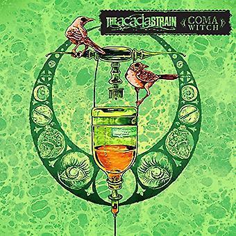 Acacia Strain - Coma Witch [Vinyl] USA import