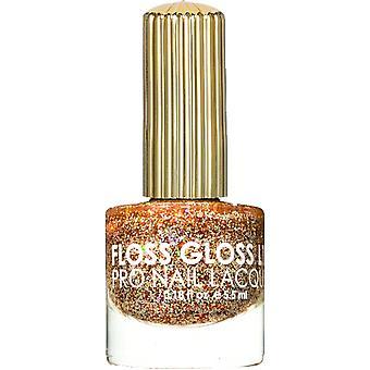 Floss Gloss Nail Lacquer - Honey 5.5ml (FG024)