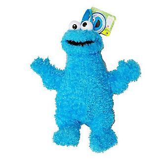 Plush Backpack - Sesame Street - Cookie Monster New Soft Doll Toys ss1001