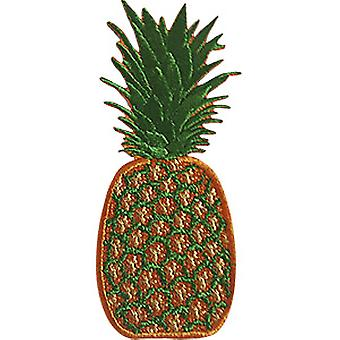 Patch - C&D - Food Realistic Pineapple New Gifts p-jsx-0022