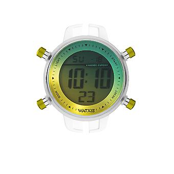 Watx&colors m Digital Watch for Unisex Digital Quartz RWA1038
