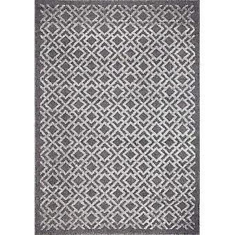 Design matta av högsta kvalite Dark gray/ Light gray